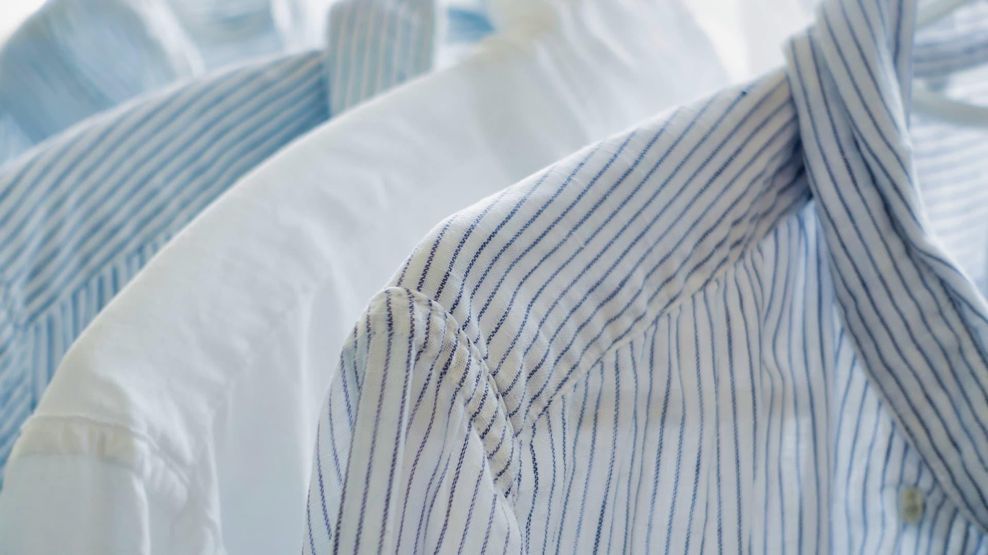 Cómo Planchar las Camisas