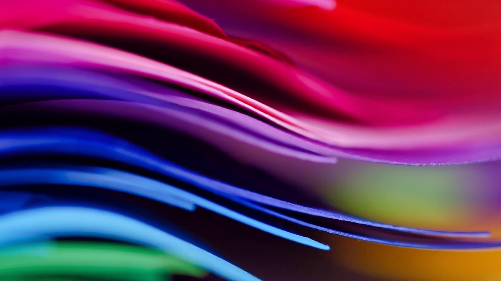 Somos lo que vestimos: 9 Colores y su Simbología